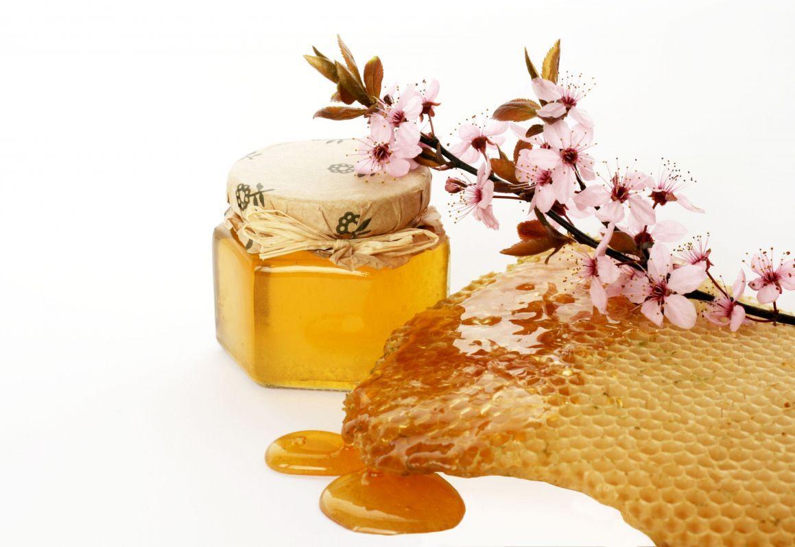 خواص عسل در دوران بارداری
