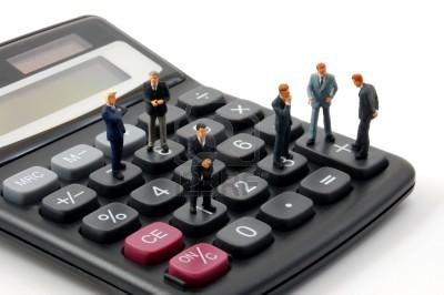 خدمات حسابداری و مالی - تنکابن